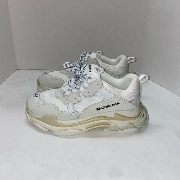 Balenciaga Other - Balenciaga Triple S Men's Sneakers